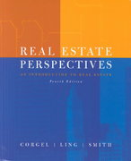 Real Estate Perspectives 4th edition 9780072318227 0072318228