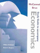 Study Guide to accompany Economics 16th edition 9780072884807 0072884800