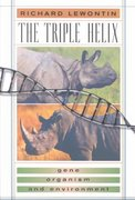 The Triple Helix 1st Edition 9780674006775 0674006771