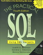 The Practical SQL Handbook 4th Edition 9780201703092 0201703092