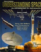 LSC Understanding Space: An Introduction to Astronautics + Website 3rd Edition 9780077230302 0077230302