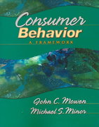 Consumer Behavior 5th edition 9780130169723 0130169722