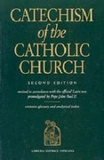Catechism of the Catholic Church 2nd edition 9781574551105 1574551108