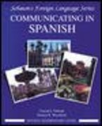 Communicating In Spanish (Novice Level) 1st edition 9780070566422 0070566429
