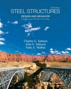 Steel Structures 5th edition 9780131885561 0131885561