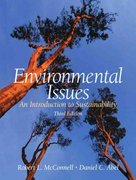 Environmental Issues 3rd Edition 9780131566507 0131566504