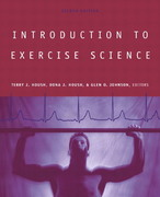 Introduction to Exercise Science 2nd edition 9780805353655 0805353658