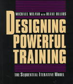 Designing Powerful Training 1st edition 9780787909666 0787909661