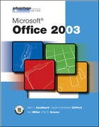 Advantage Series: Microsoft Office 2003 1st edition 9780072834444 0072834447