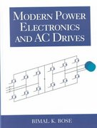 Modern Power Electronics and AC Drives 1st edition 9780130167439 0130167436