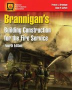 Building Construction for the Fire Service 4th edition 9780763744946 0763744948