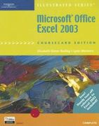 Microsoft Office Excel 2003, Illustrated Complete, CourseCard Edition 1st edition 9781418842963 1418842966