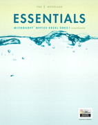 Essentials 4th edition 9780131435520 0131435523