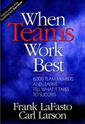 When Teams Work Best 1st edition 9780761923664 0761923667