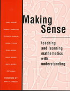 Making Sense 1st Edition 9780435071325 0435071327
