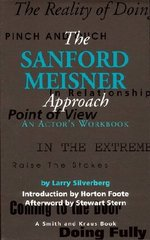 The Sanford Meisner Approach Volume I 1st Edition 9781880399774 1880399776