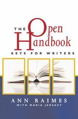 The Open Handbook 1st edition 9780618607150 0618607153