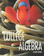 College Algebra 2nd edition 9780130878281 0130878286