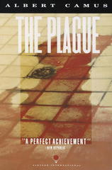 The Plague 1st Edition 9780679720218 0679720219