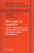 Logic of Logistics 2nd edition 9780387221991 0387221999