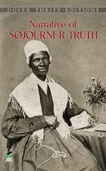 Narrative of Sojourner Truth 0 9780486298993 048629899X