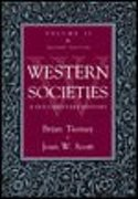 Western Societies 2nd edition 9780070648456 007064845X