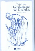 Development and Disability 2nd edition 9780631192749 0631192743
