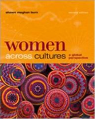 Women Across Cultures: A Global Perspective 2nd edition 9780072826739 0072826738