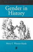 Gender in History 1st edition 9780631210368 0631210369