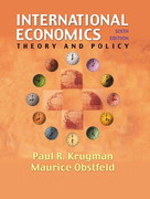 International Economics 6th edition 9780201770377 0201770377