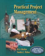 Practical Project Management with CD-ROM 1st Edition 9780130953094 0130953091