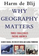Why Geography Matters 0 9780195183016 0195183010