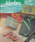 Algebra and Trigonometry: Structure and Method