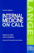 Internal Medicine On Call 4th edition 9780071439022 0071439021