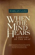 When the Mind Hears 1st Edition 9780679720232 0679720235