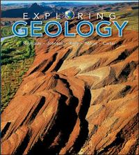 Exploring Geology 1st edition 9780073135151 0073135151