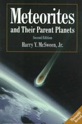 Meteorites and Their Parent Planets 2nd Edition 9780521587518 0521587514