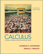 Calculus 8th edition 9780072424324 007242432X