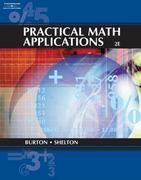 Practical Math Applications 2nd Edition 9780538727723 0538727721