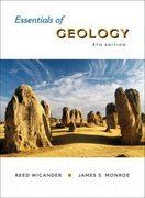 Essentials of Geology (with GeologyNOW) 4th edition 9780495013655 049501365X