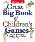 Great Big Book of Children's Games 1st edition 9780071422468 0071422463