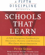 Schools That Learn 1st edition 9780385493239 0385493231