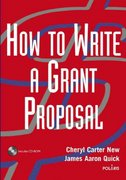How to Write a Grant Proposal 1st Edition 9780471212201 0471212202