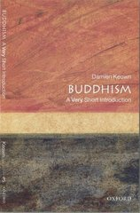 Buddhism: A Very Short Introduction 0 9780192853868 0192853864