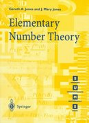 Elementary Number Theory 1st Edition 9783540761976 3540761977