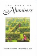 The Book of Numbers 0 9780387979939 038797993X