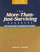 The More-Than-Just-Surviving Handbook 2nd edition 9781894110532 1894110536