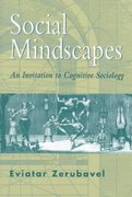Social Mindscapes 1st Edition 9780674813908 0674813901