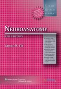 BRS Neuroanatomy 4th edition 9780781772457 0781772451