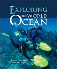Exploring the World Ocean 1st edition 9780073016542 0073016543